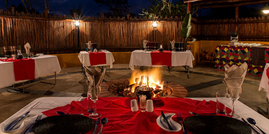 Kololo Game Reserve malaria-free Waterberg Welgevonden Game Reserve Big 5 Self catering or Fully Catered South Africa