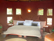 A Venda Village Bedroom