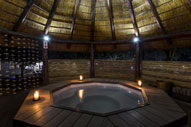 nate Game Lodge - Jacuzzi